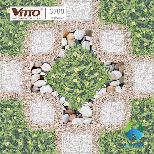 Gạch cỏ Vitto 3788