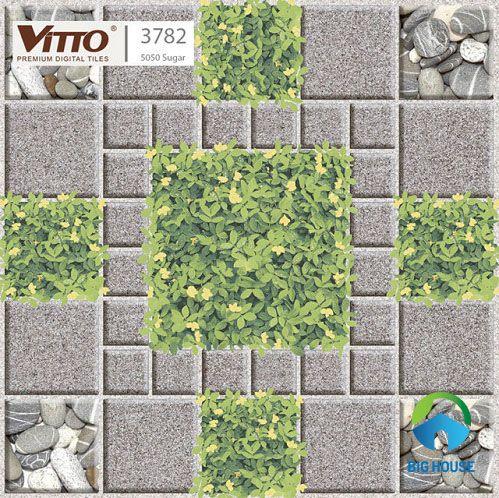 Gạch cỏ Vitto 3782 chất lượng cao