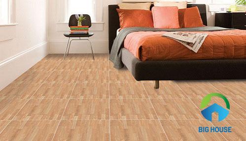 Gợi ý chọn Mẫu gạch lát nền giả gỗ Vitto Phù hợp cho từng không gian