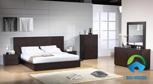 Mẫu gạch lát phòng ngủ vitto sang trọng