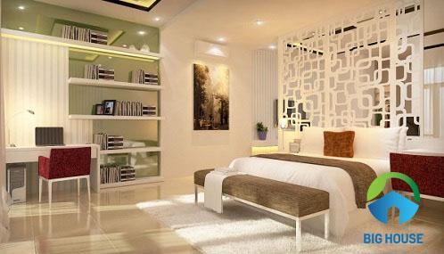 Mẫu gạch lát nền phòng ngủ vitto ấn tượng