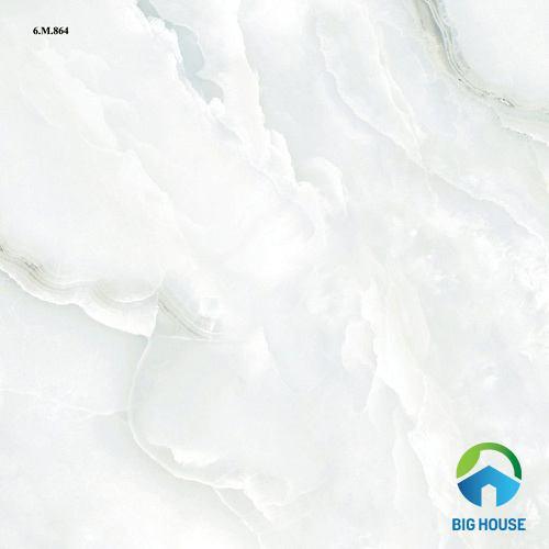 mẫu gạch vân mây trắng