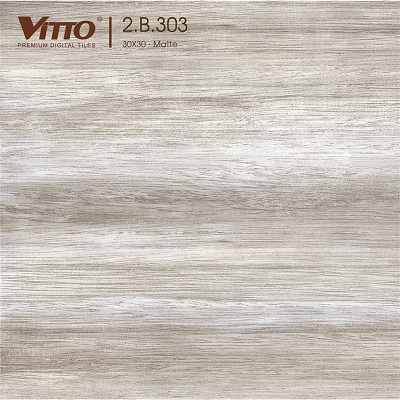 Gạch Vitto 2B303 lát nền 30×30