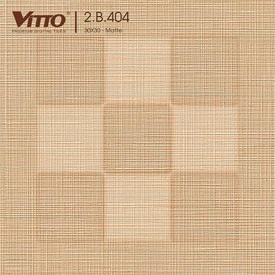 Gạch Vitto 2B404 lát nền 30×30