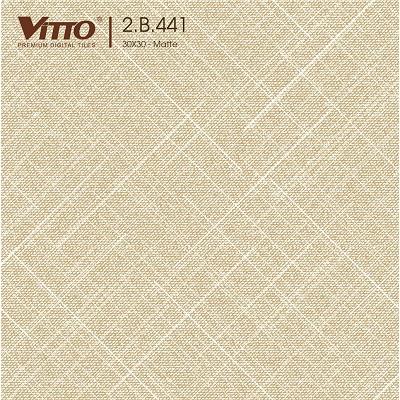 Gạch Vitto 2B441 lát nền 30×30