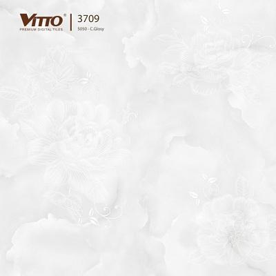 Gạch Vitto 3709 lát nền 50×50