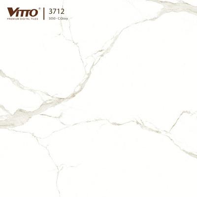 Gạch Vitto 3712 lát nền 50×50