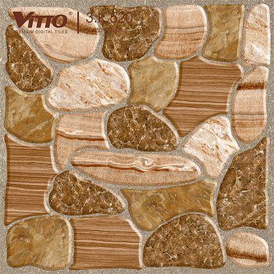 Gạch Vitto 3K520 lát nền 50×50