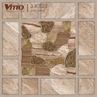 Gạch Vitto 3K523 lát nền 50×50