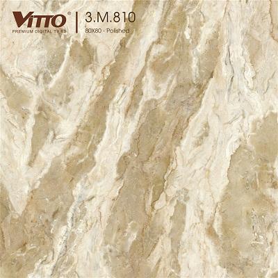 Gạch Vitto 3M810 lát nền 80×80