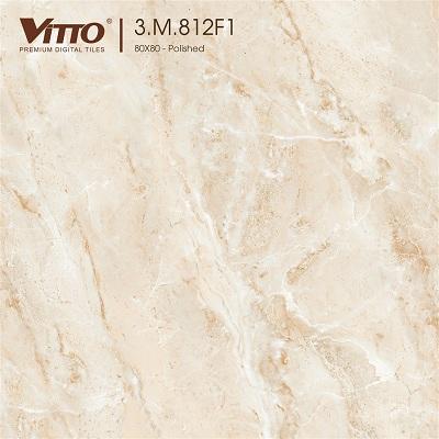 Gạch Vitto 3M812F1 lát nền 80×80