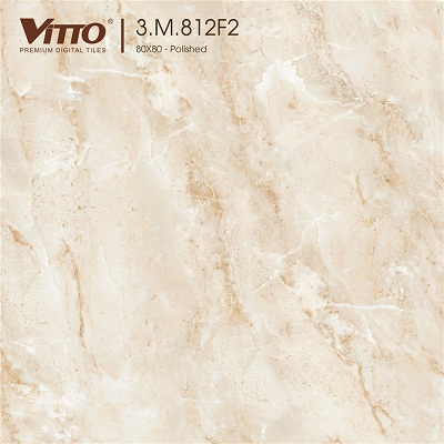 Gạch Vitto 3M812F2 lát nền 80×80