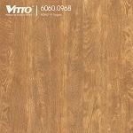 Báo giá gạch giả Vitto 60x60 vân gỗ chất lượng cao