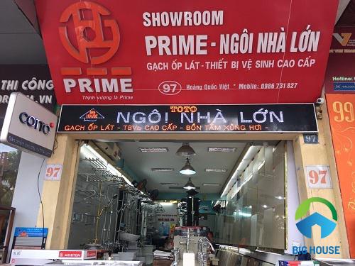 TOP 6 đại lý gạch Vitto tại Hà Nội, TPHCM Chính hãng – Uy tín số 1