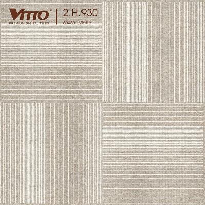 Gạch Vitto 2H930 lát nền 60×60