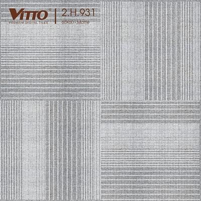 Gạch Vitto 2H931 lát nền 60×60