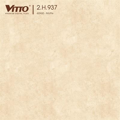 Gạch Vitto 2H937 lát nền 60×60