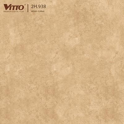 Gạch Vitto 2H938 lát nền 60×60