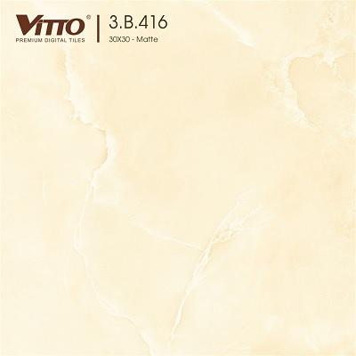 Gạch Vitto 3B416 lát nền 30×30