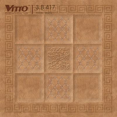 Gạch Vitto 3B417 lát nền 30×30