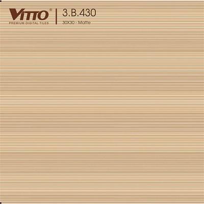 Gạch Vitto 3B430 lát nền 30×30