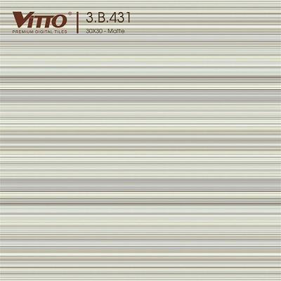 Gạch Vitto 3B431 lát nền 30×30