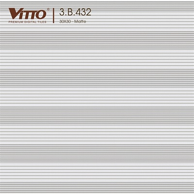 Gạch Vitto 3B432 lát nền 30×30