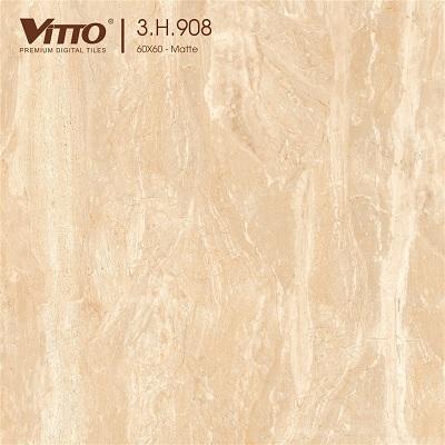 Gạch Vitto 3H908 lát nền 60×60