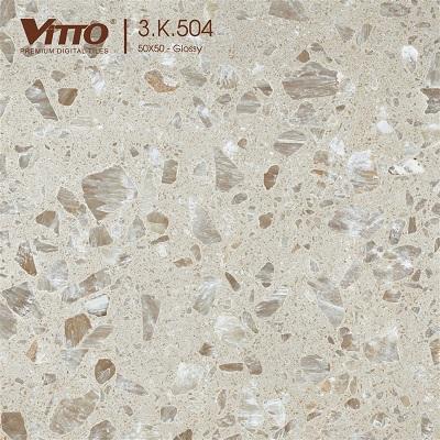 Gạch Vitto 3K504 lát nền 50×50