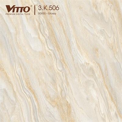 Gạch Vitto 3K506 lát nền 50×50