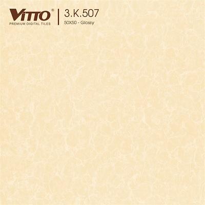 Gạch Vitto 3K507 lát nền 50×50