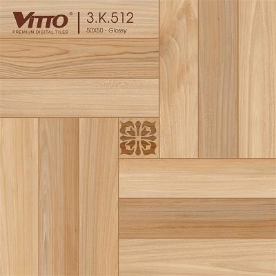 Gạch Vitto 3K512 lát nền 50×50