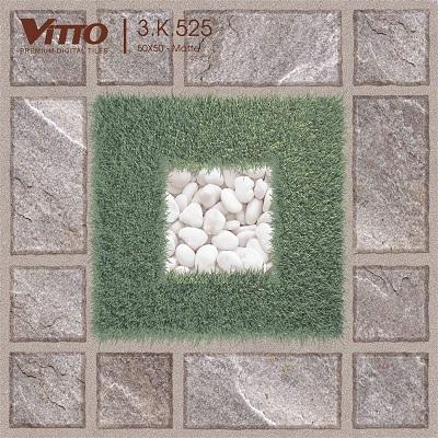 Gạch Vitto 3K525 lát nền 50×50