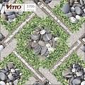 Bảng báo giá gạch lát sân vườn Vitto
