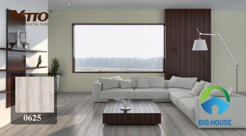 Gạch lát nền giả gỗ 60x60