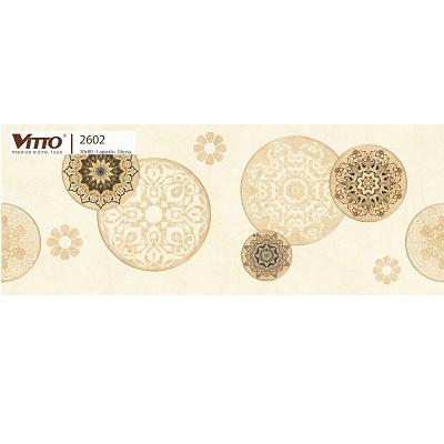 Gạch trang trí Vitto 2602 ốp tường 30×80