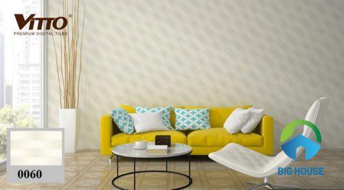 gạch ốp tường vitto 30x45 trắng