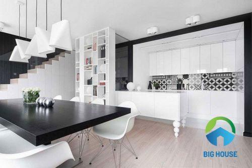 Gạch Vitto 30×60 trắng nên dùng cho không gian nào hợp lý nhất?