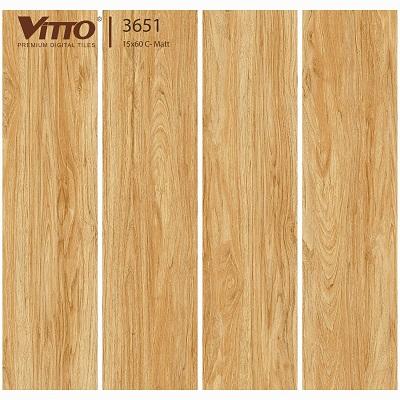 Gạch Vitto 3651 lát nền 15×60