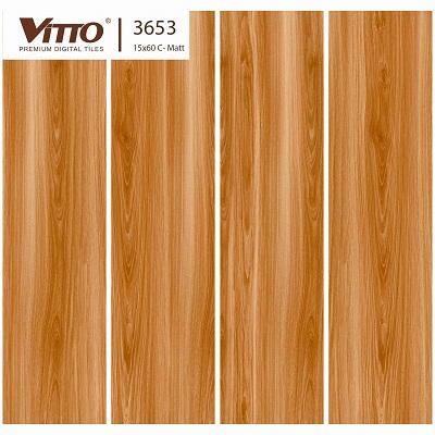 Gạch Vitto 3653 lát nền 15×60