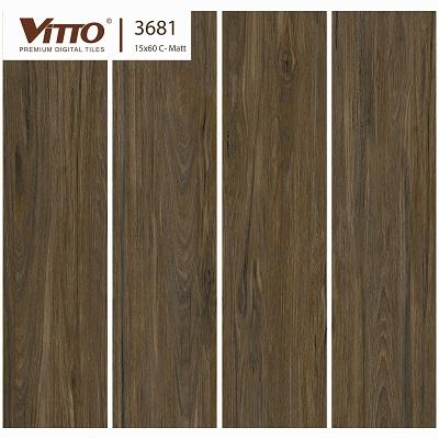 Gạch Vitto 3681 lát nền 15×60