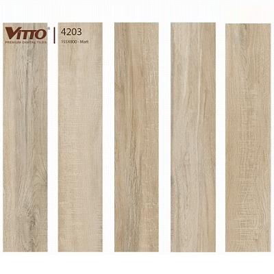 Gạch Vitto 4203 lát nền 15×80