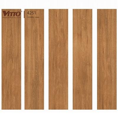 Gạch Vitto 4251 lát nền 15×80