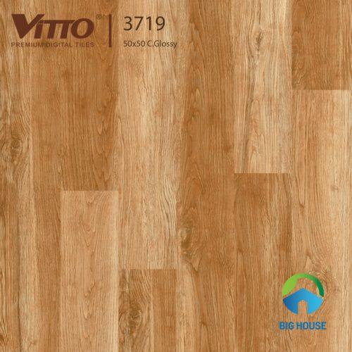 Gạch vân gỗ Vitto 50x50 5