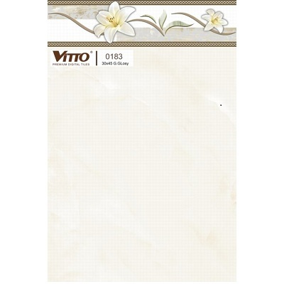 Gạch Vitto 0183 ốp tường 30×45