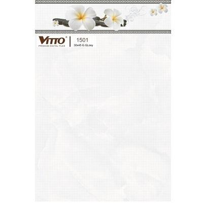 Gạch Vitto 1501 ốp tường 30×45