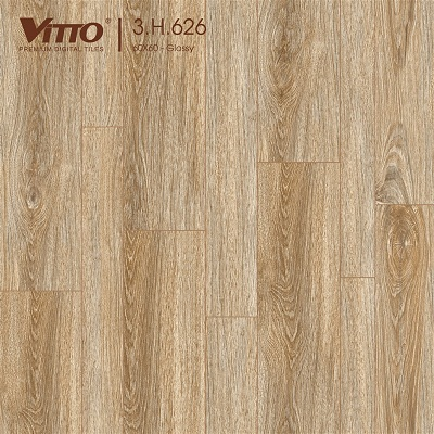Gạch Vitto 3h626 lát nền 60×60