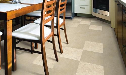 gạch chống trơn 400x400 cho không gian nội thất