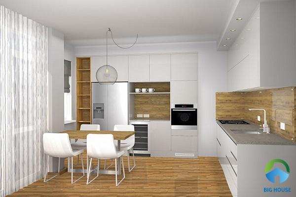 20 Mẫu gạch lát nền nhà bếp Chống Trơn – Giá Rẻ nhất 2021