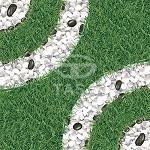 gạch cỏ 50x50 21